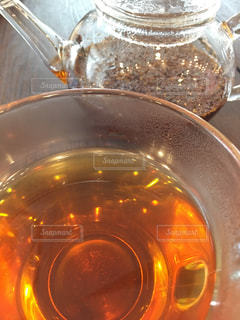 紅茶の写真・画像素材[659591]