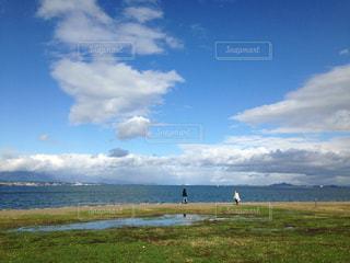 琵琶湖 - No.587799