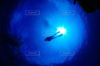 海の写真・画像素材[589723]