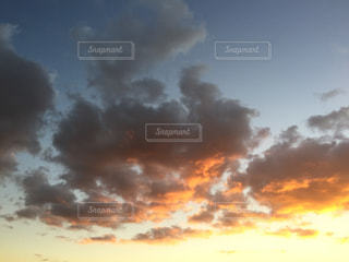 空の写真・画像素材[588164]