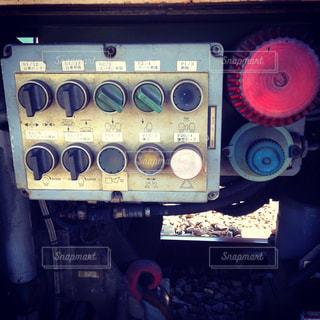 機械の写真・画像素材[594800]
