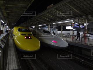 電車の写真・画像素材[594812]