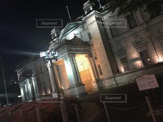 夜の写真・画像素材[589253]