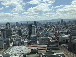 大阪の写真・画像素材[589256]