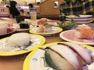寿司の写真・画像素材[589558]