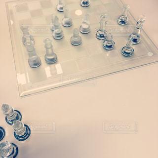 チェスの写真・画像素材[682223]