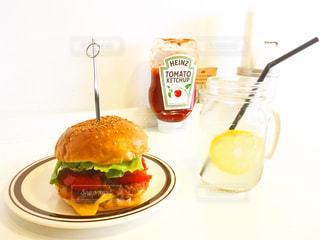 食べ物の写真・画像素材[590219]