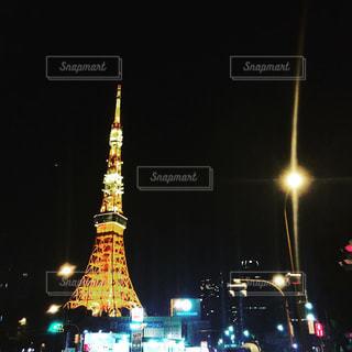 東京タワー - No.590322