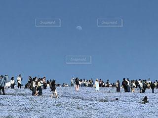空の写真・画像素材[590712]