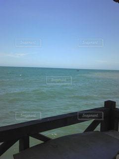 海の写真・画像素材[590830]