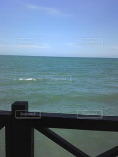 海の写真・画像素材[590831]