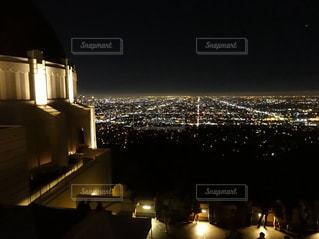 夜の写真・画像素材[590867]