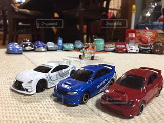 ミニチュアカー - No.591088