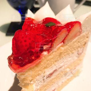 ケーキの写真・画像素材[591910]