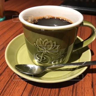 コーヒーの写真・画像素材[600142]