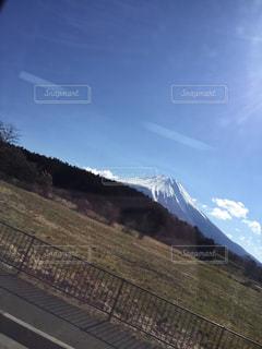 富士山の写真・画像素材[631542]