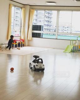 子どもの写真・画像素材[592105]