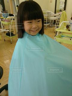 子供の写真・画像素材[592915]
