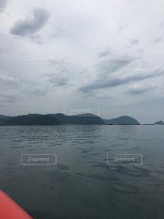 海の写真・画像素材[614847]