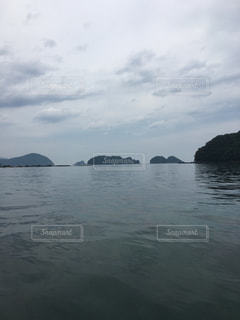 海の写真・画像素材[614848]