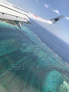 海の写真・画像素材[592994]