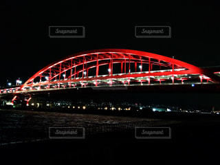 橋の写真・画像素材[596033]