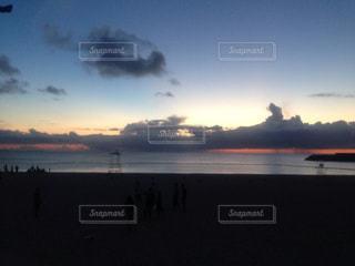 海の写真・画像素材[594127]