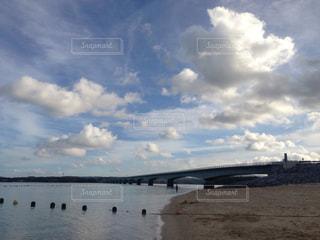 海の写真・画像素材[594128]