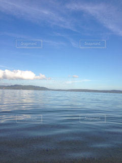 海の写真・画像素材[594129]