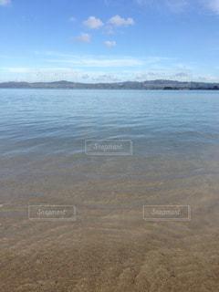 海の写真・画像素材[594130]
