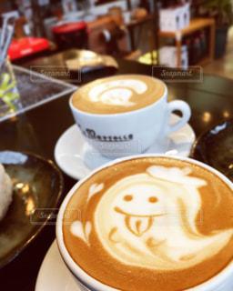飲み物の写真・画像素材[595724]