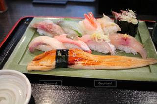 寿司ランチの写真・画像素材[768785]
