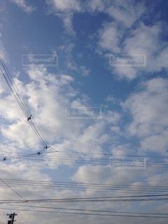 空の写真・画像素材[596966]