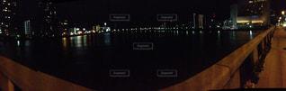 夜の写真・画像素材[596986]
