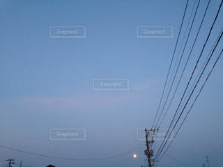 朝の写真・画像素材[602142]