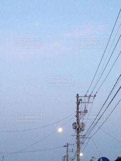 朝の写真・画像素材[602143]