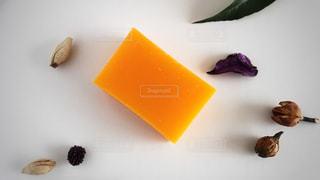 石鹸の香りの写真・画像素材[1004679]