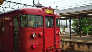 電車でぶらり旅の写真・画像素材[2256303]