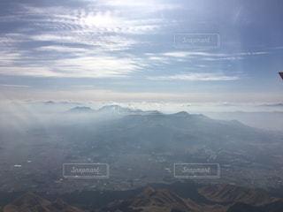 山の写真・画像素材[596676]
