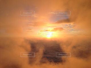 富士山の写真・画像素材[595954]