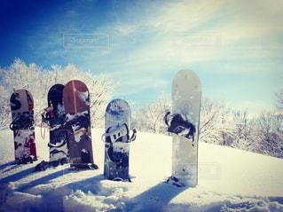雪山 - No.595833