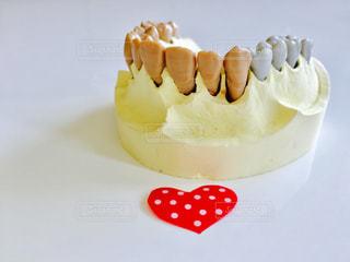 歯の写真・画像素材[602338]