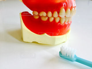 歯ブラシ - No.602341
