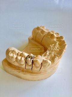 歯の写真・画像素材[602346]