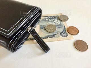 お金の写真・画像素材[604551]