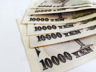 お金の写真・画像素材[604555]