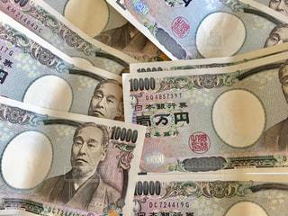 お金の写真・画像素材[604558]