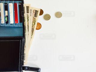 お金の写真・画像素材[604559]