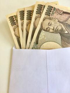 お金の写真・画像素材[604563]