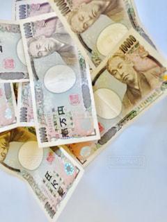 お金の写真・画像素材[604564]
